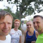 Cel V Półmaraton Praski